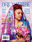 Bridal Tribe Summer/Fall 2013 Issue