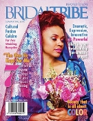 Bridal Tribe Summer/Fall 2013 Issue (Hard copy)